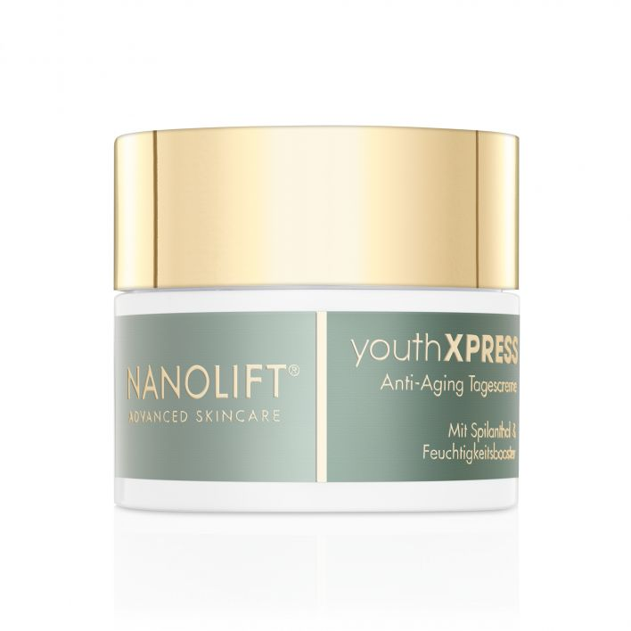 youthXPRESS Anti-Aging Tagescreme