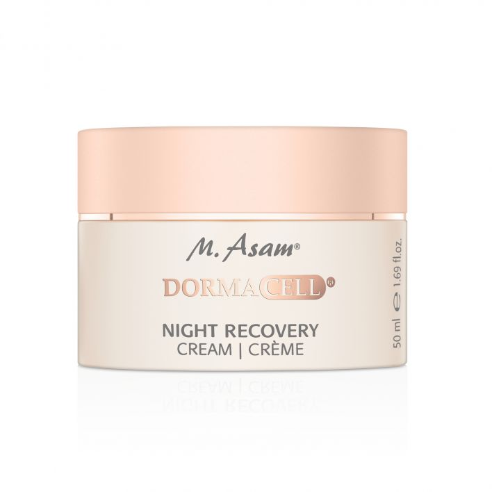 DORMACELL Night Recovery Cream