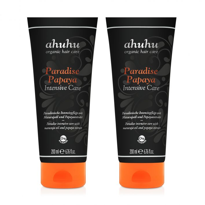 Paradise Papaya Intensive Care Duo