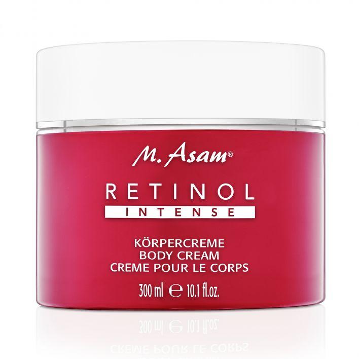 RETINOL INTENSE Crème corps