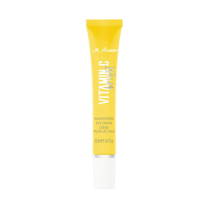 VITAMIN C bright Augencreme