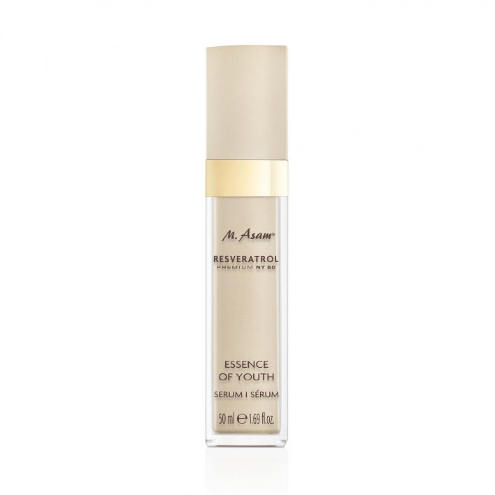 RESVERATROL PREMIUM NT50 Essence of Youth Serum