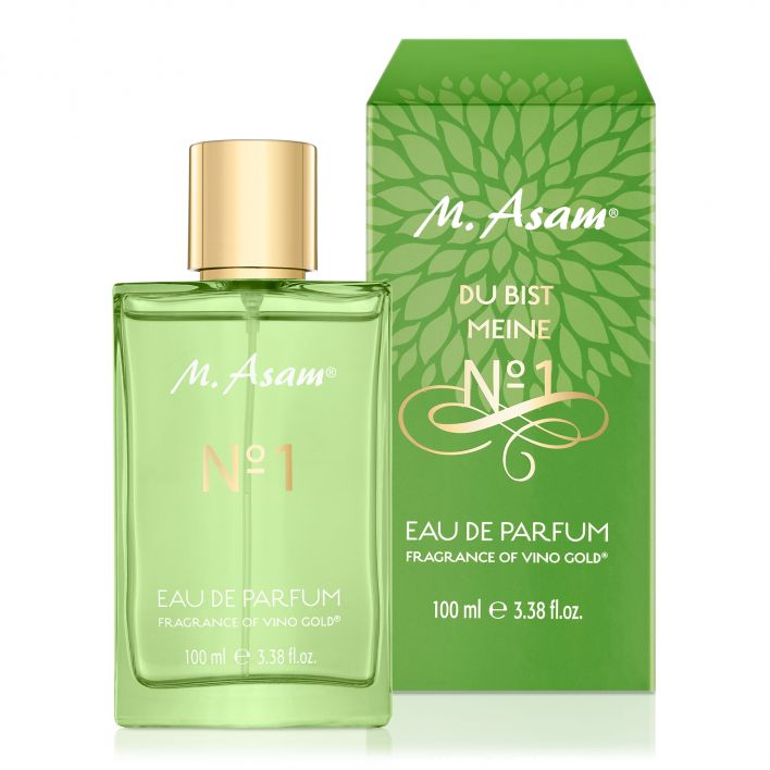 No. 1 Eau de Parfum Sonderedition