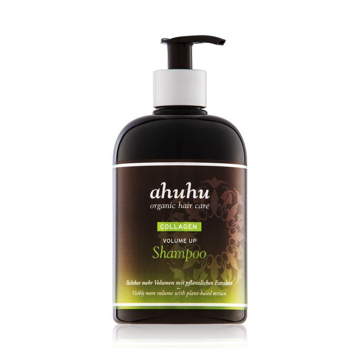 COLLAGEN Volume Up Shampoo XXL
