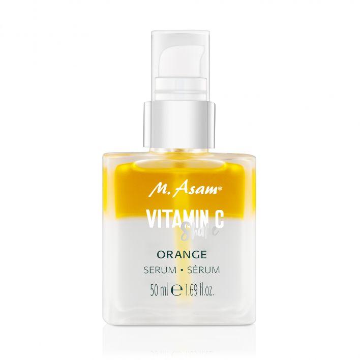 VITAMIN C Shake Orange Serum