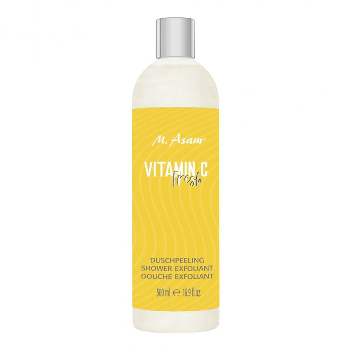 VITAMIN C Fresh Duschpeeling