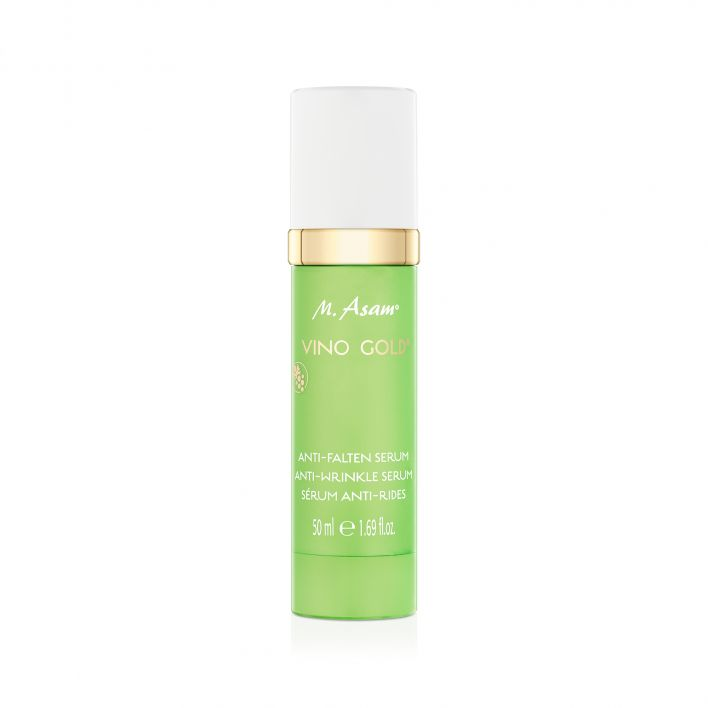 VINO GOLD Anti-Falten Serum
