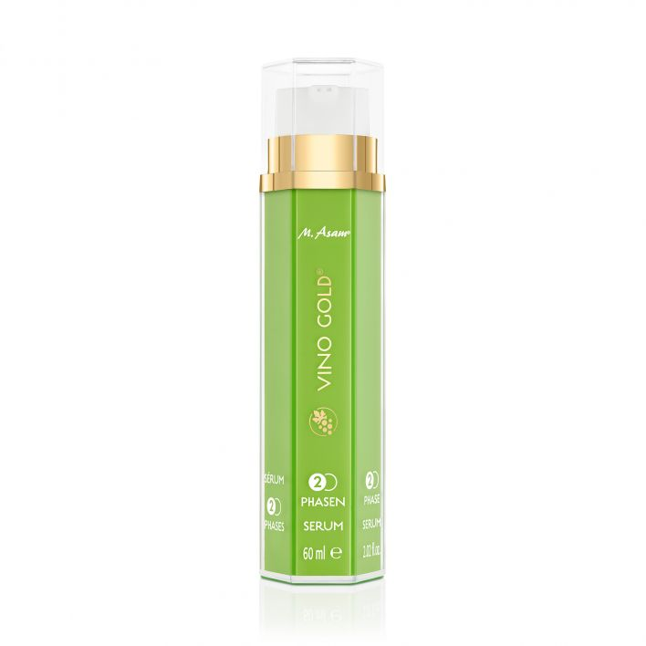 VINO GOLD 2-Phasen Serum