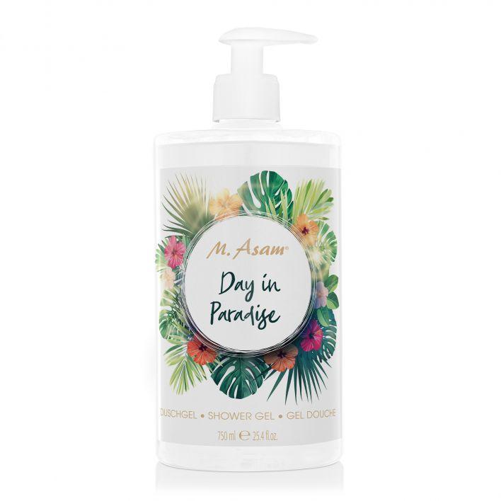 Day in Paradise Duschgel XXL