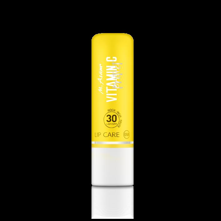 VITAMIN C Protect Lippenpflegestift mit LSF 30