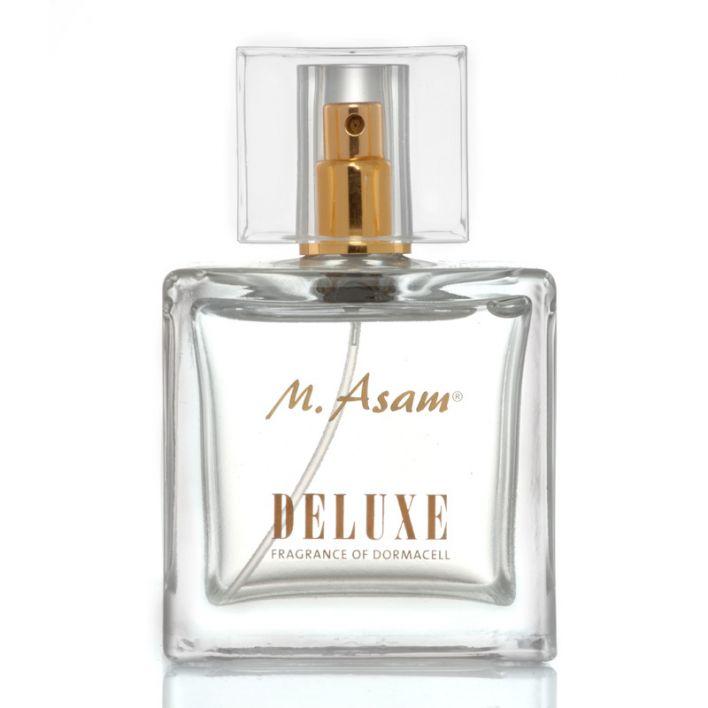 DELUXE Eau de Parfum