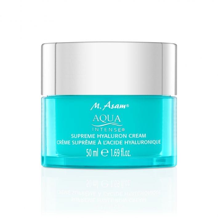 AQUA INTENSE Supreme Hyaluron Cream