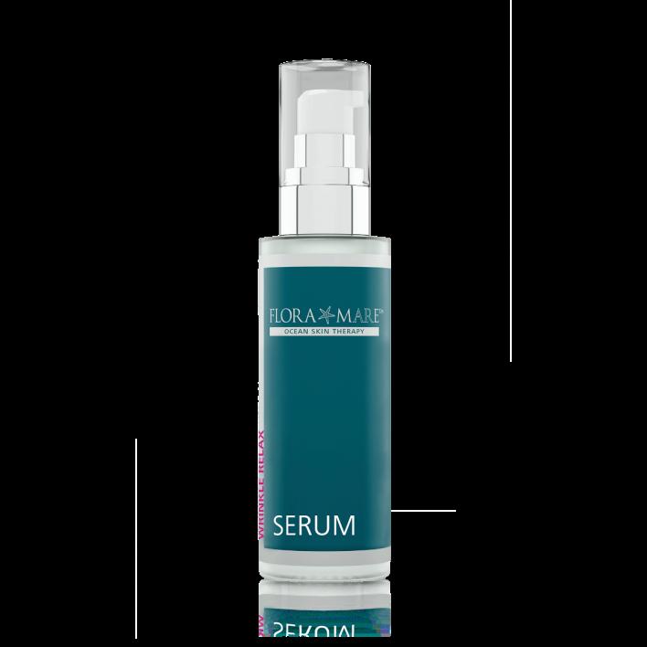 FLORA MARE Wrinkle Relax Serum