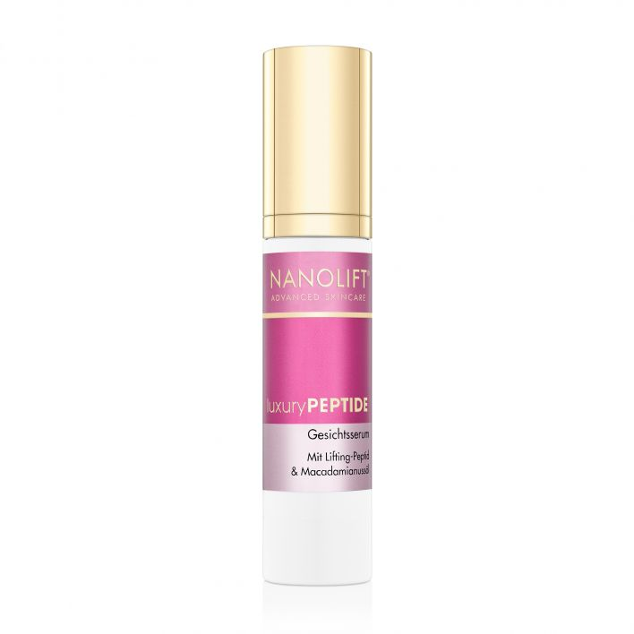 luxuryPEPTIDE Gesichtsserum