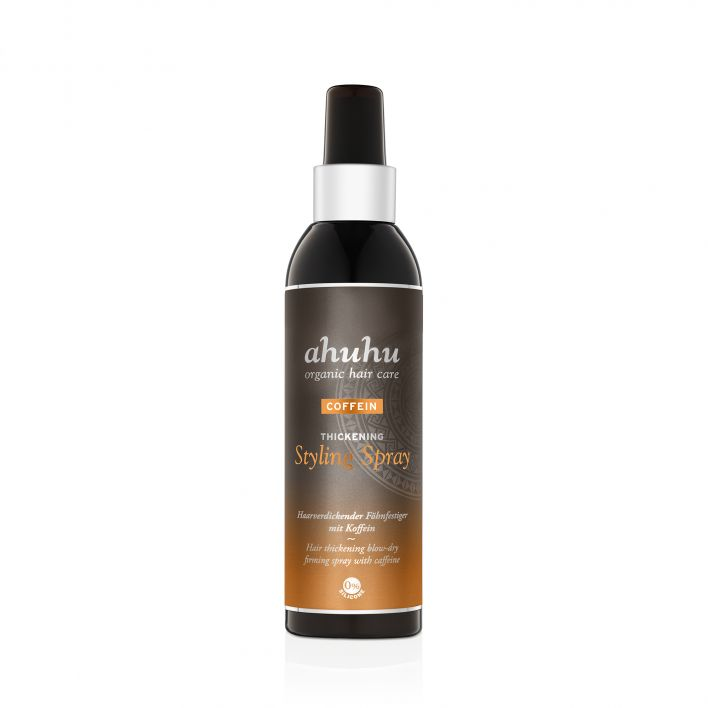COFFEIN Thickening Styling Spray