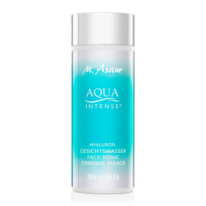 AQUA INTENSE Tonique à l'acide hyaluronique