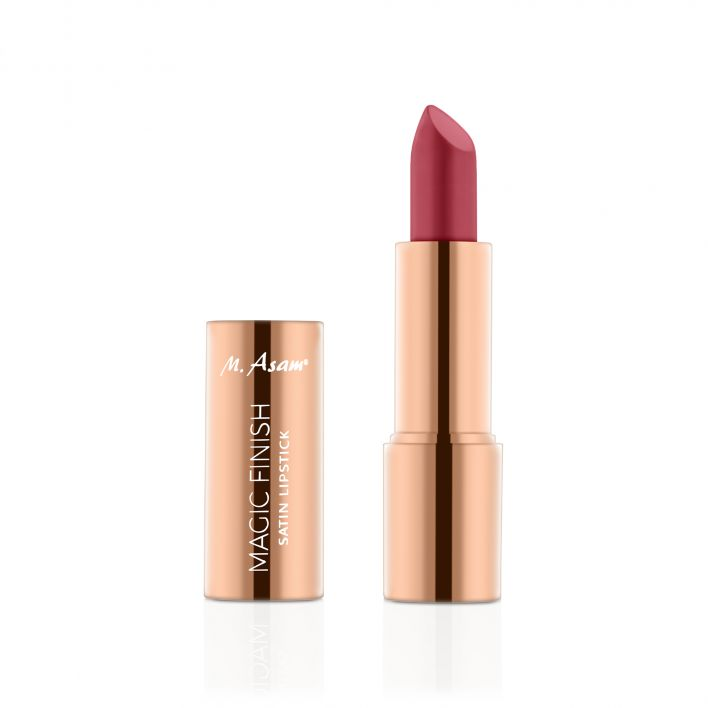 MAGIC FINISH Satin Lipstick Berry Tint
