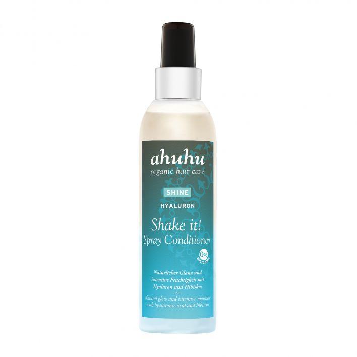 SHINE Hyaluron Shake it! Spray Conditioner