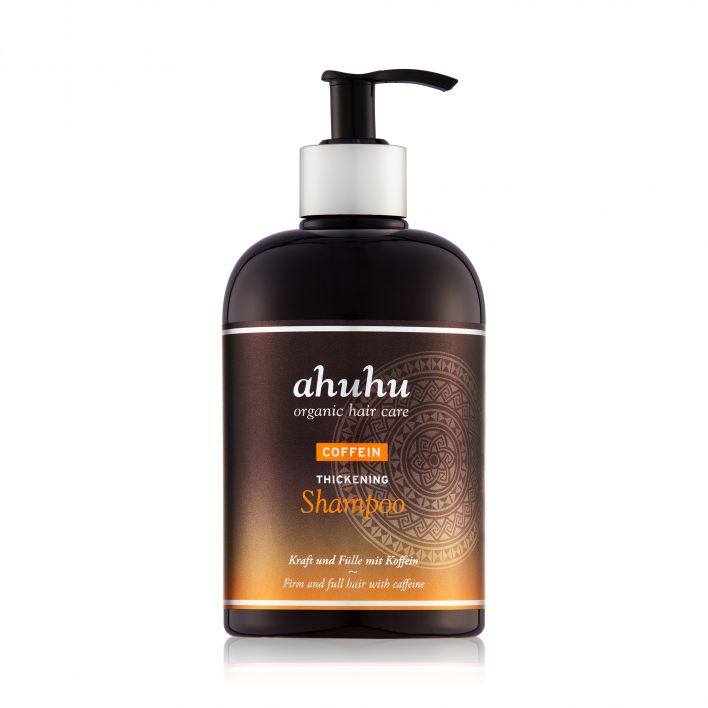 COFFEIN Thickening Shampoo XXL