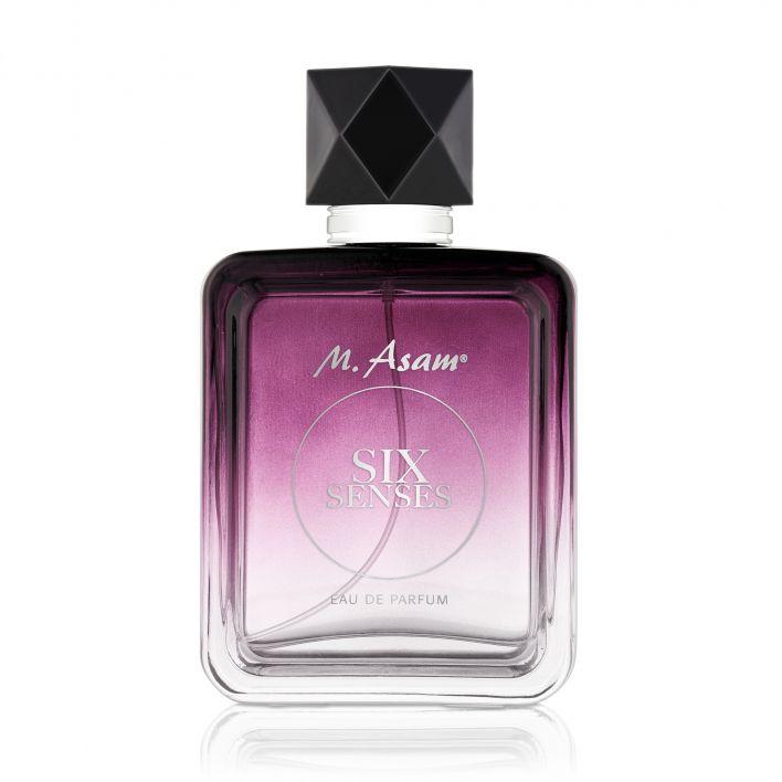 SIX SENSES Eau de Parfum