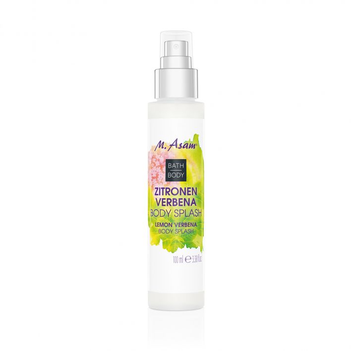 ZITRONEN VERBENA Body Splash
