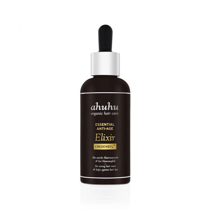 ESSENTIAL ANTI-AGE Elixir –  Kopfhautserum mit Redensyl™