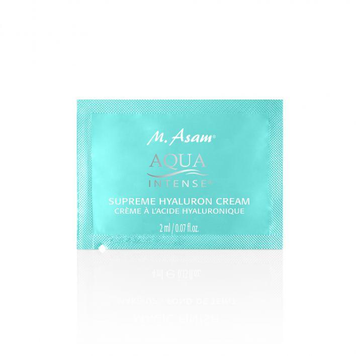 AQUA INTENSE Supreme Hyaluron Cream Sachet