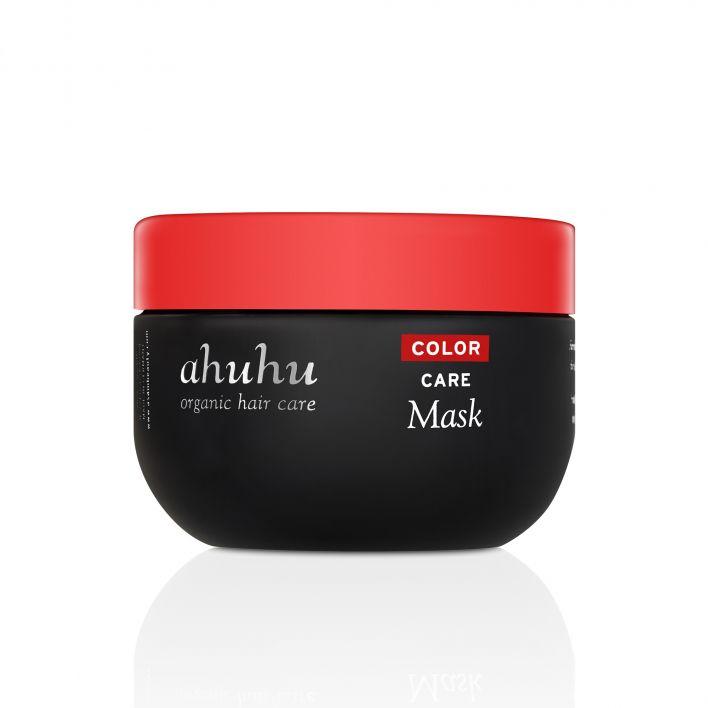 COLOR CARE Haarmaske für gefärbte Haare