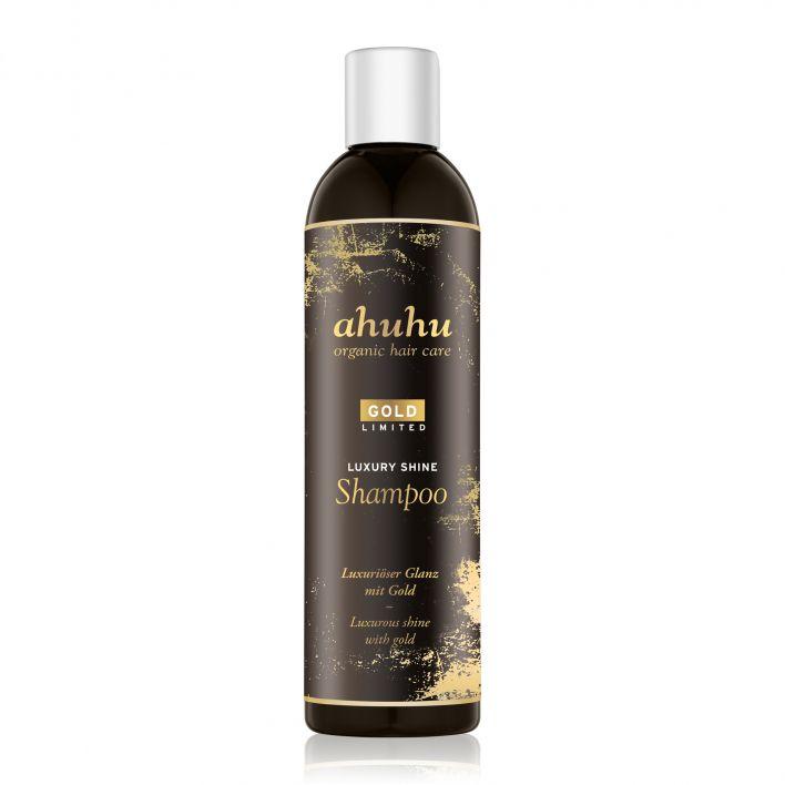 GOLD LIMITED LUXURY SHINE Shampoo