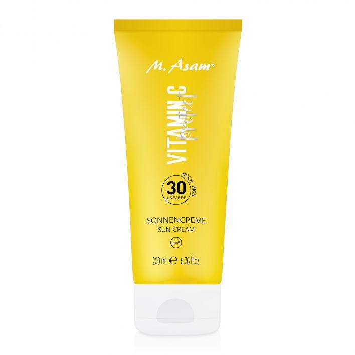 VITAMIN C Protect Sonnencreme
