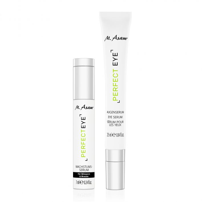 PERFECT EYE Augenserum & Wimpernwachstumsserum