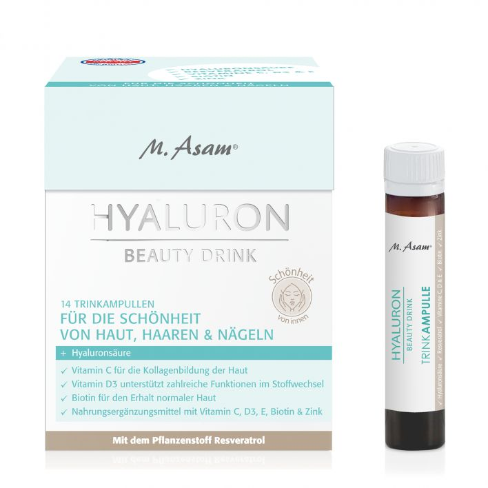 HYALURON Beauty Drink