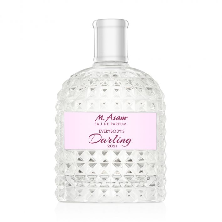 JAHRESDUFT 2021 - EVERYBODY's Darling Eau de Parfum