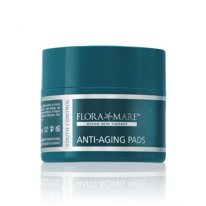 YOUTH CONTROL Anti-Aging Pads