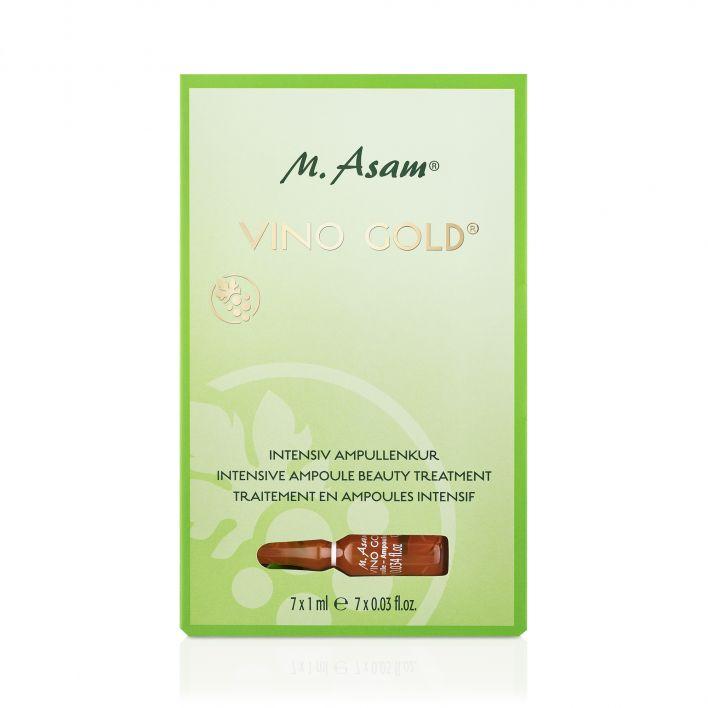 VINO GOLD 7-tägige Intensiv Ampullenkur