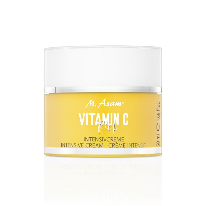 VITAMIN C Rich Intensivcreme