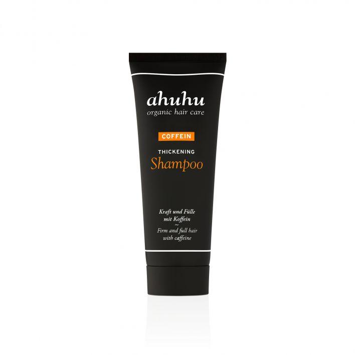 COFFEIN THICKENING Shampoo Probiergröße