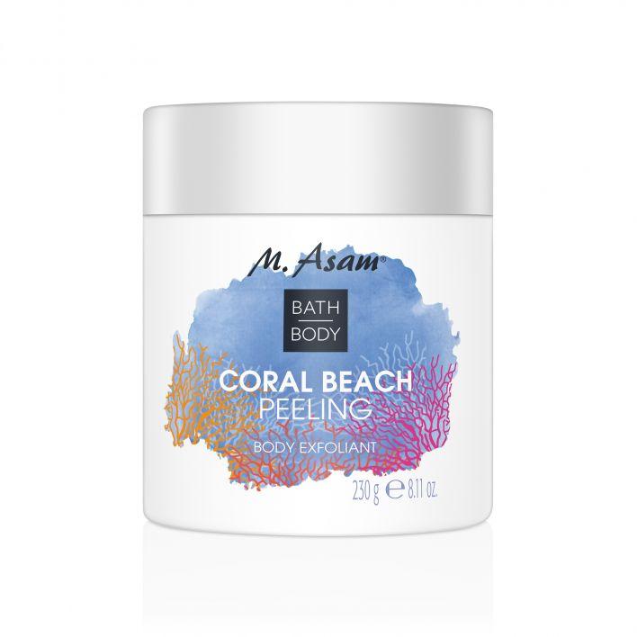 CORAL BEACH Peeling