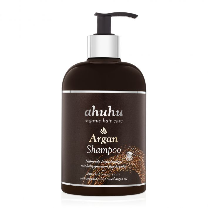 ARGAN Shampoo XXL
