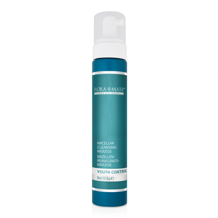 YOUTH CONTROL Mousse micellaire nettoyante