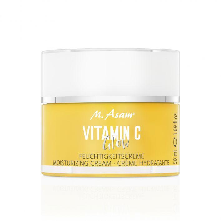 VITAMIN C Glow Crème hydratante