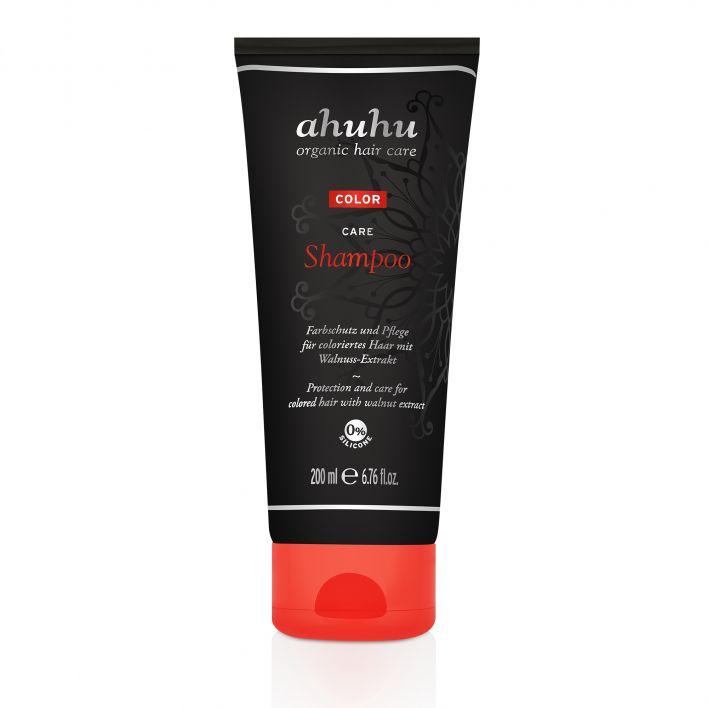 COLOR CARE Shampoo für gefärbte Haare