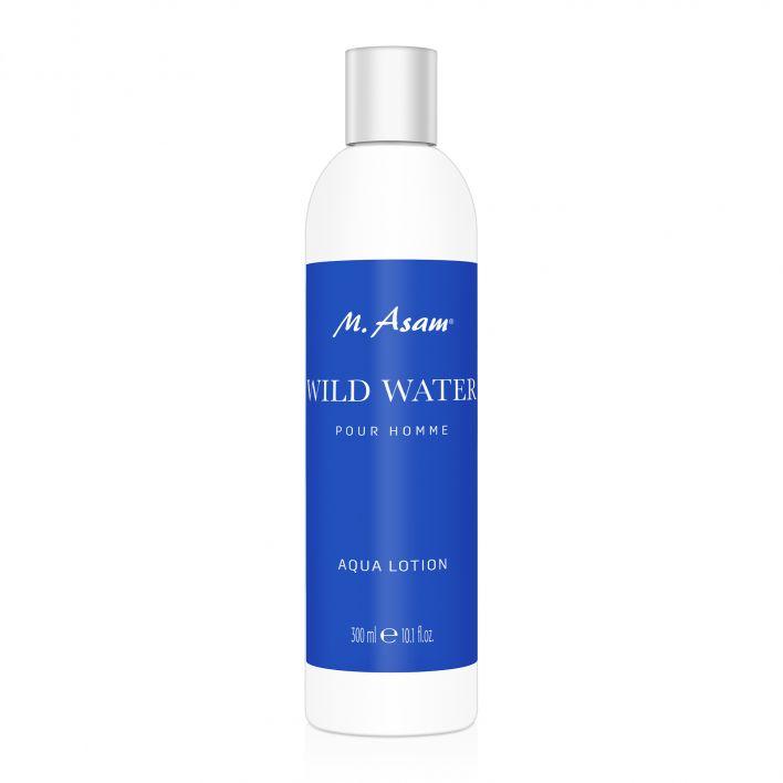 WILD WATER Aqua Lotion