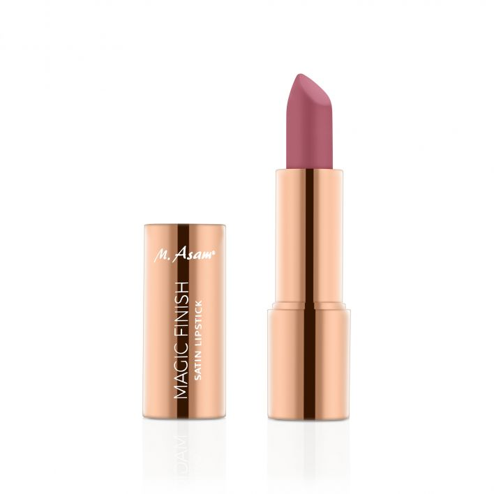MAGIC FINISH Satin Lipstick Rosewood