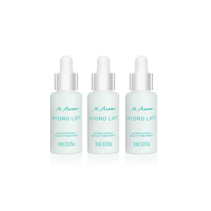 HYDROLIFT Instant Effect Beauty Treatment XXL