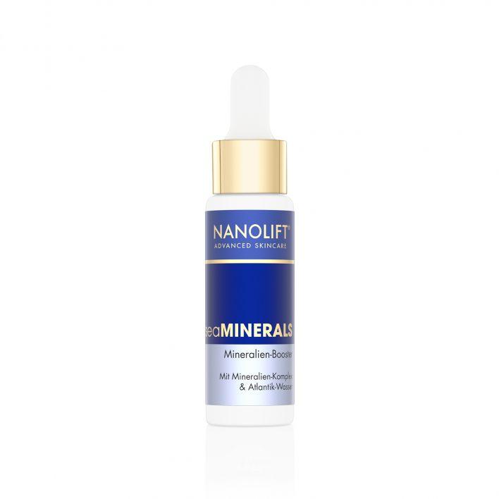 seaMINERALS Mineralien Booster