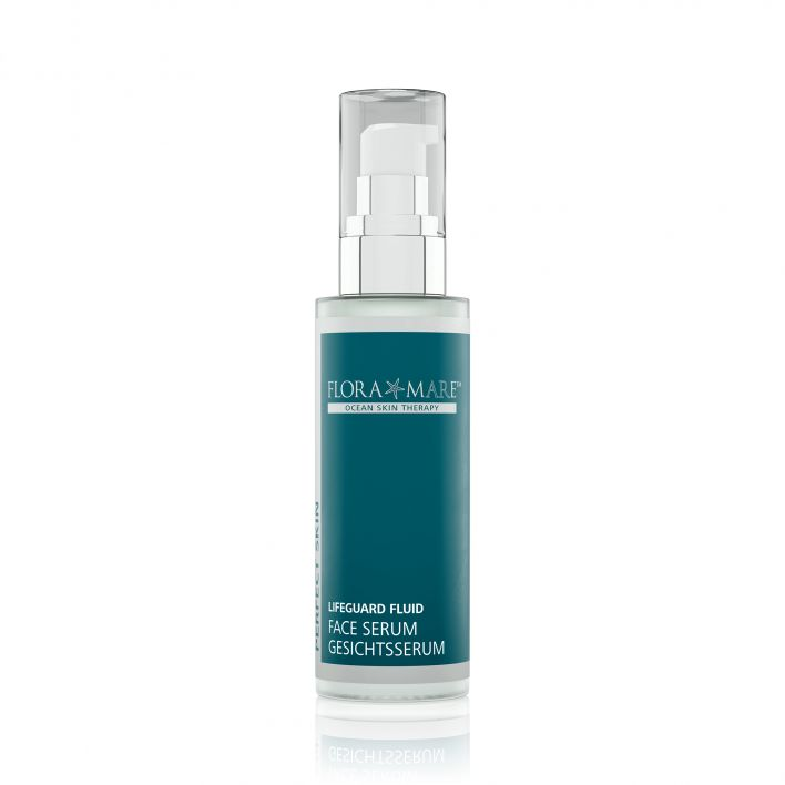 PERFECT SKIN Lifeguard Fluid Gesichtsserum