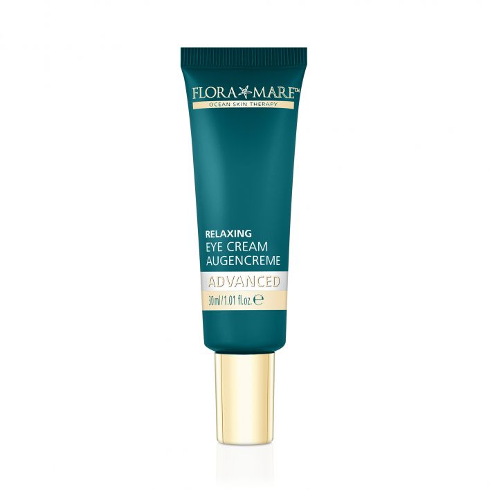 ADVANCED Relaxing Augencreme