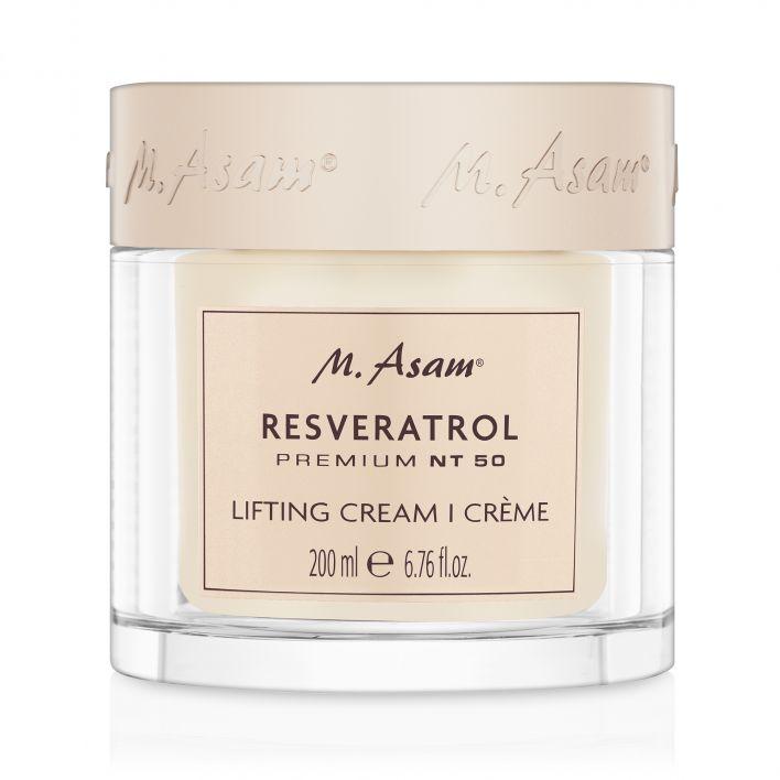 RESVERATROL PREMIUM NT50 Lifting Cream XXL