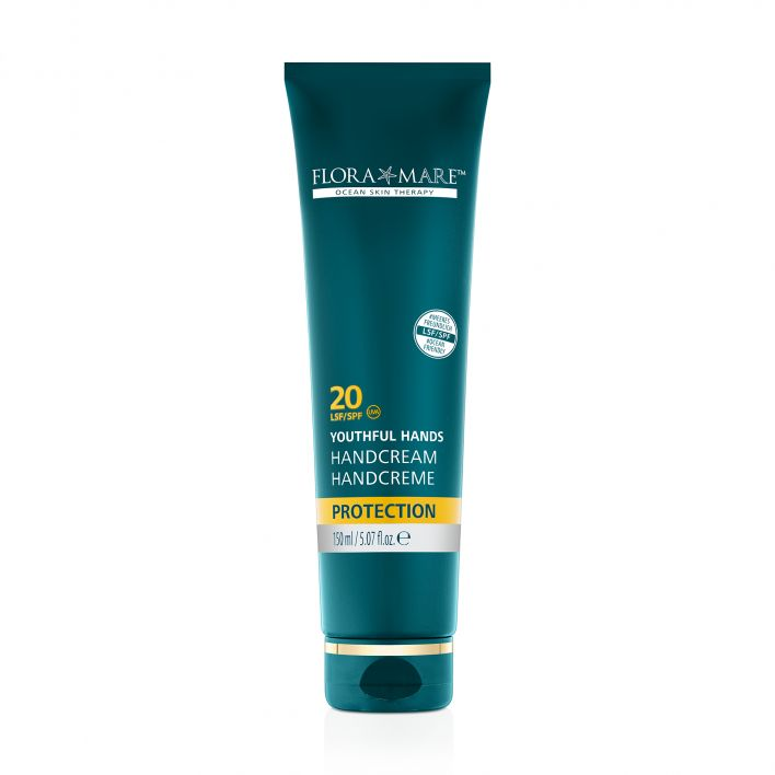 PROTECTION Handcreme mit LSF 20